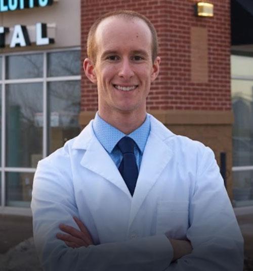 Dr. Jay Feuillerat
