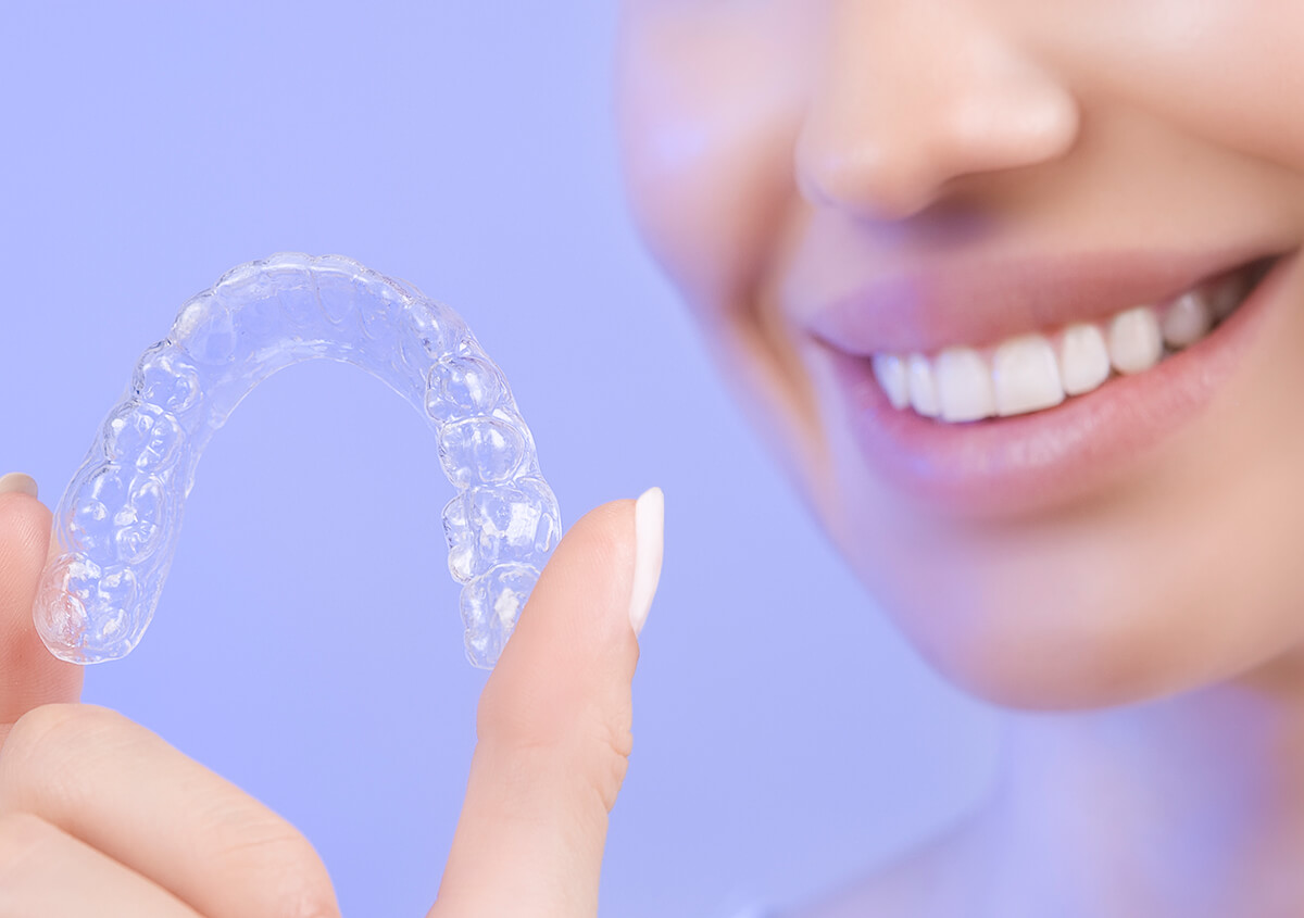 Clear Correct Teeth Aligners at Scenic Bluffs Dental in Prescott WI Area