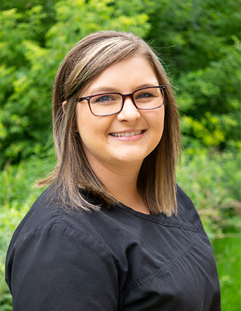 Kelsey - Dental Assistant