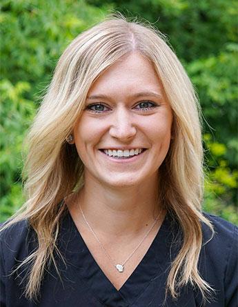 Megan Antczak - Dental Hygienist